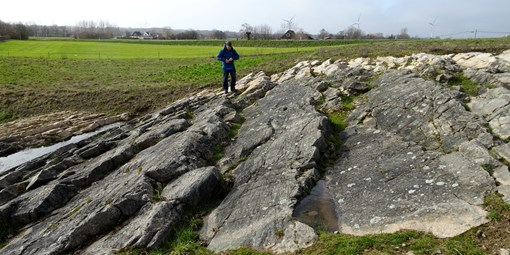The geological past of Bornholm